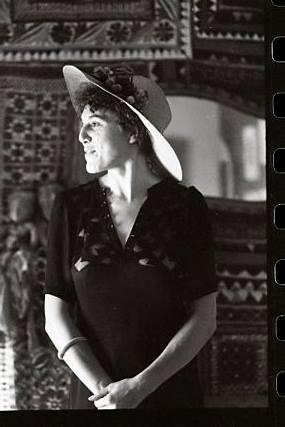 Foto di Mario Gianni, Lourdes 1970