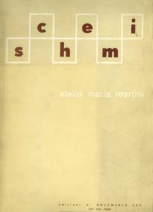 Schemi di Martini