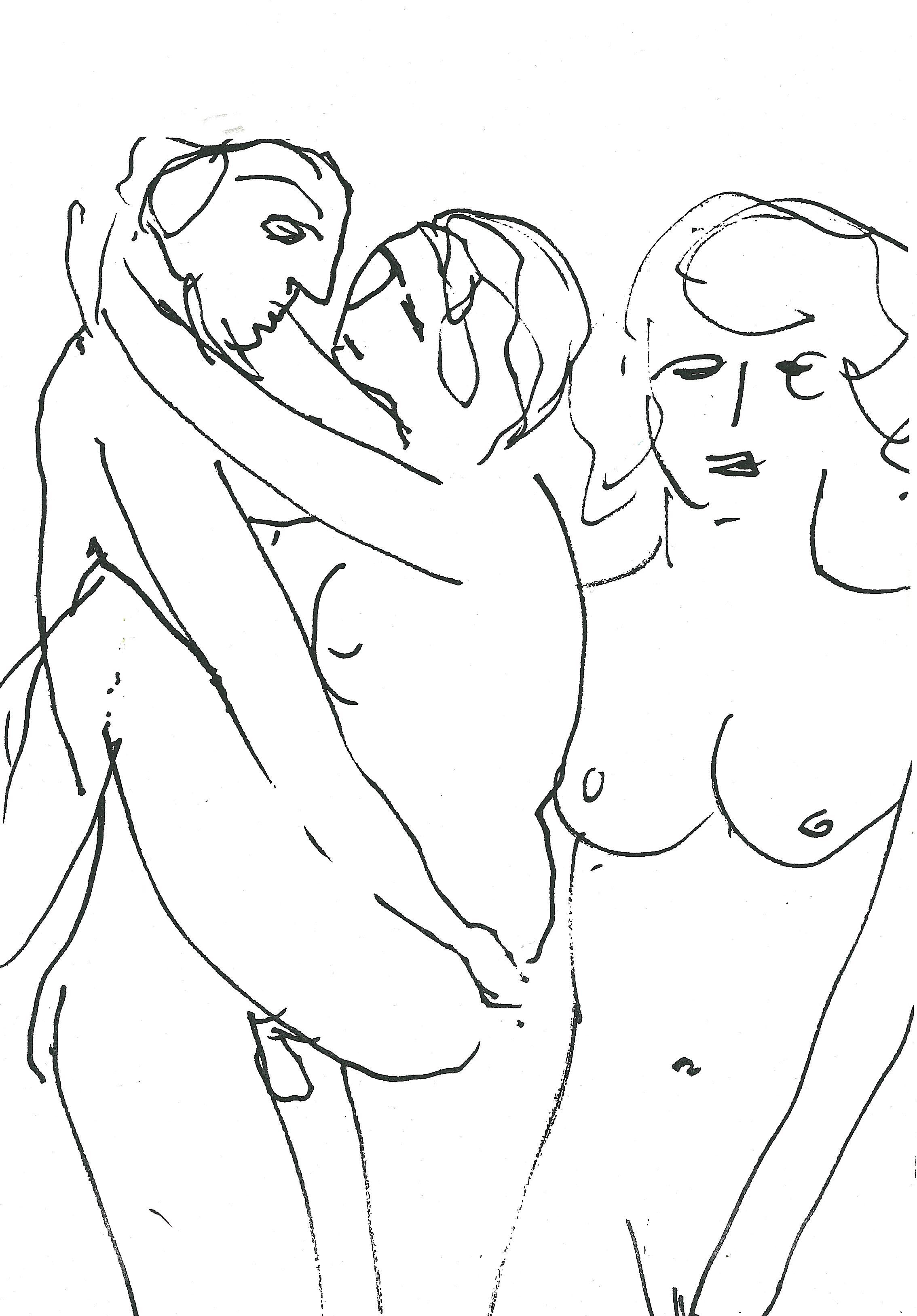 07 de candia disegni erotici04