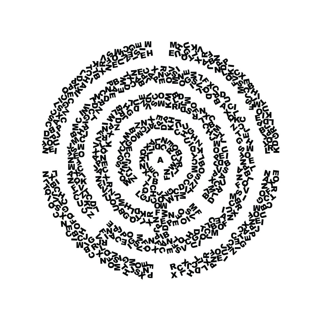 Labyrintithesis -  Tchello d'Barros