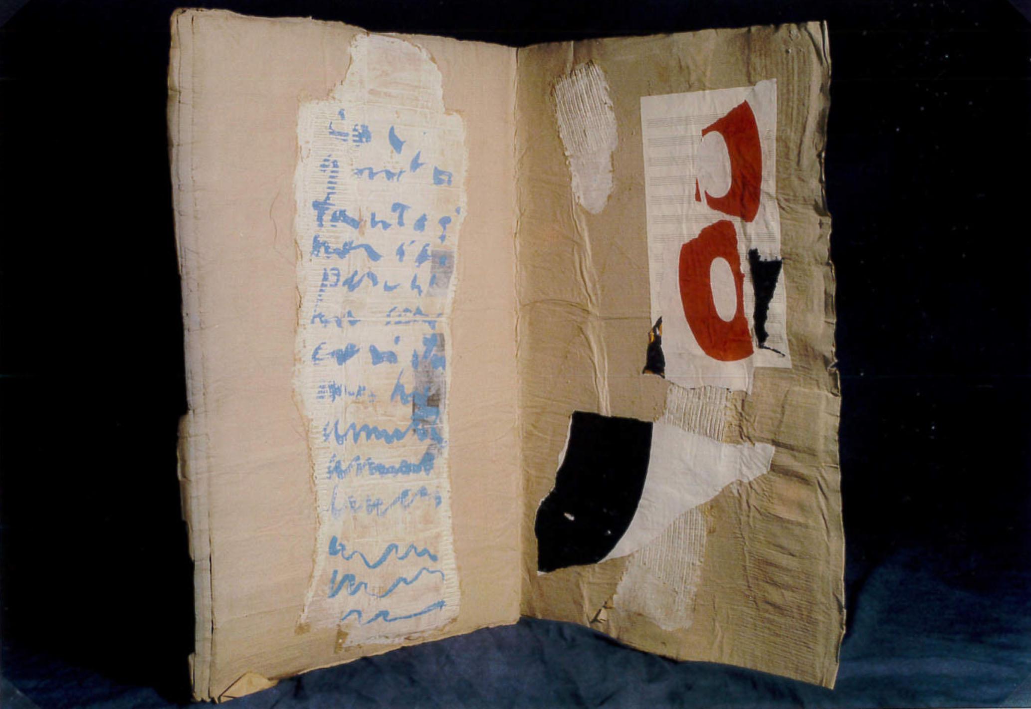 dodaro 1983 frammento di un discorso disperso