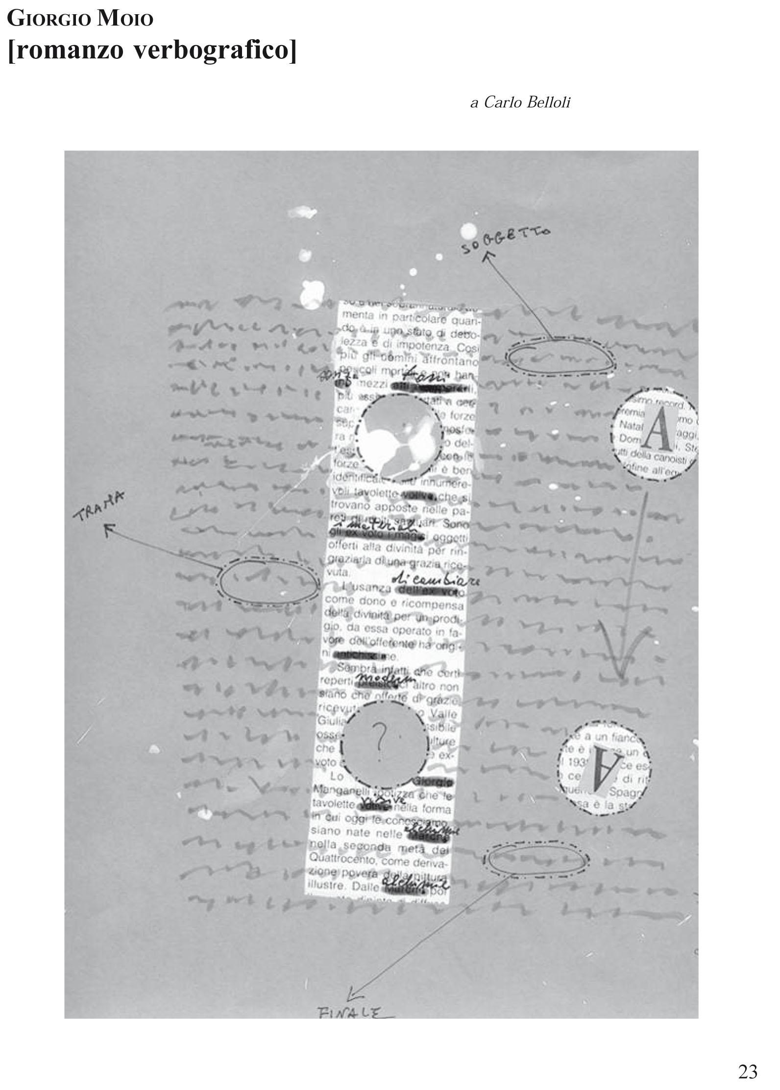 giorgio moio - risvolti - n 8 - aprile 2002