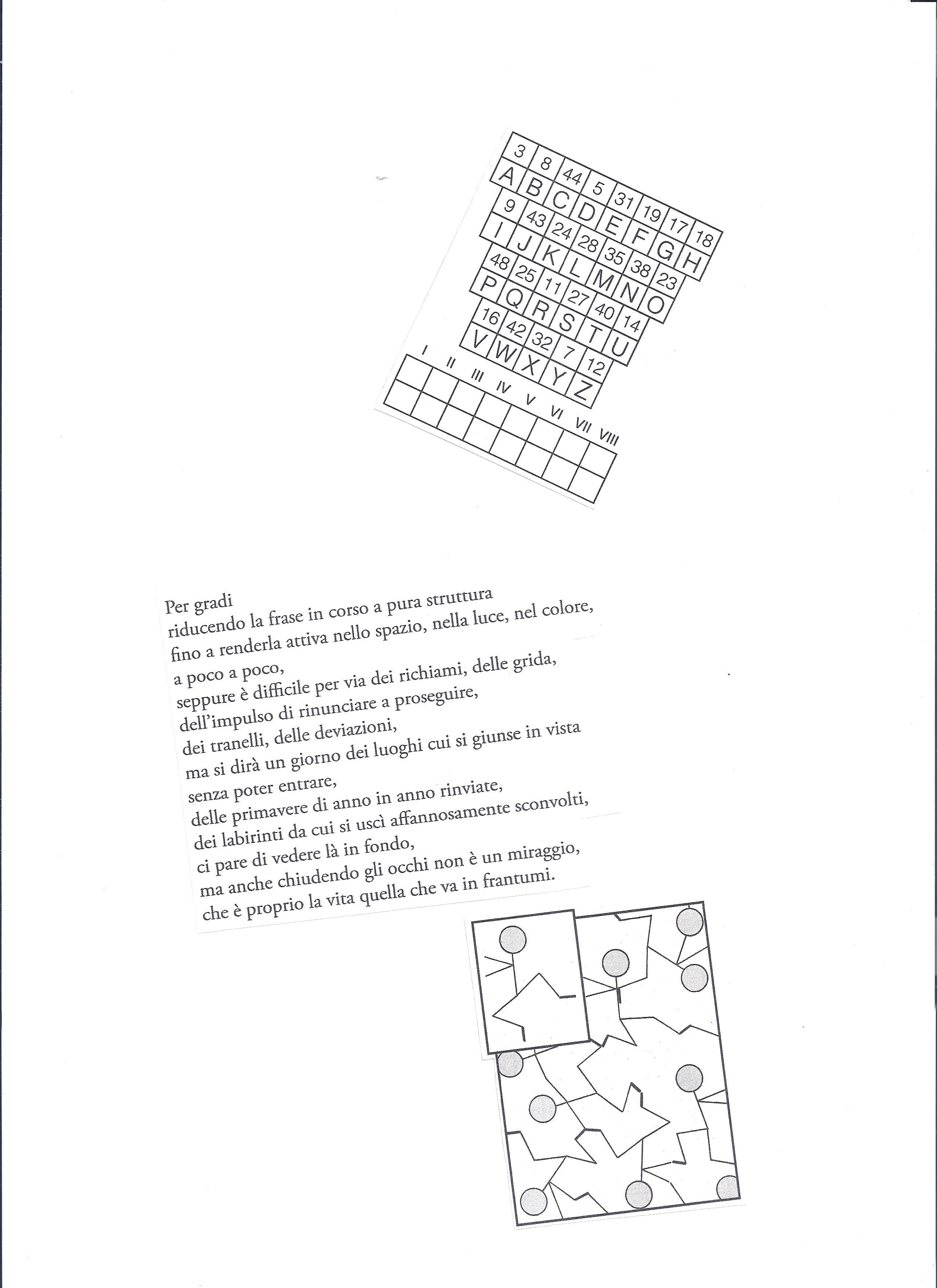 composizioni enigmistiche 2