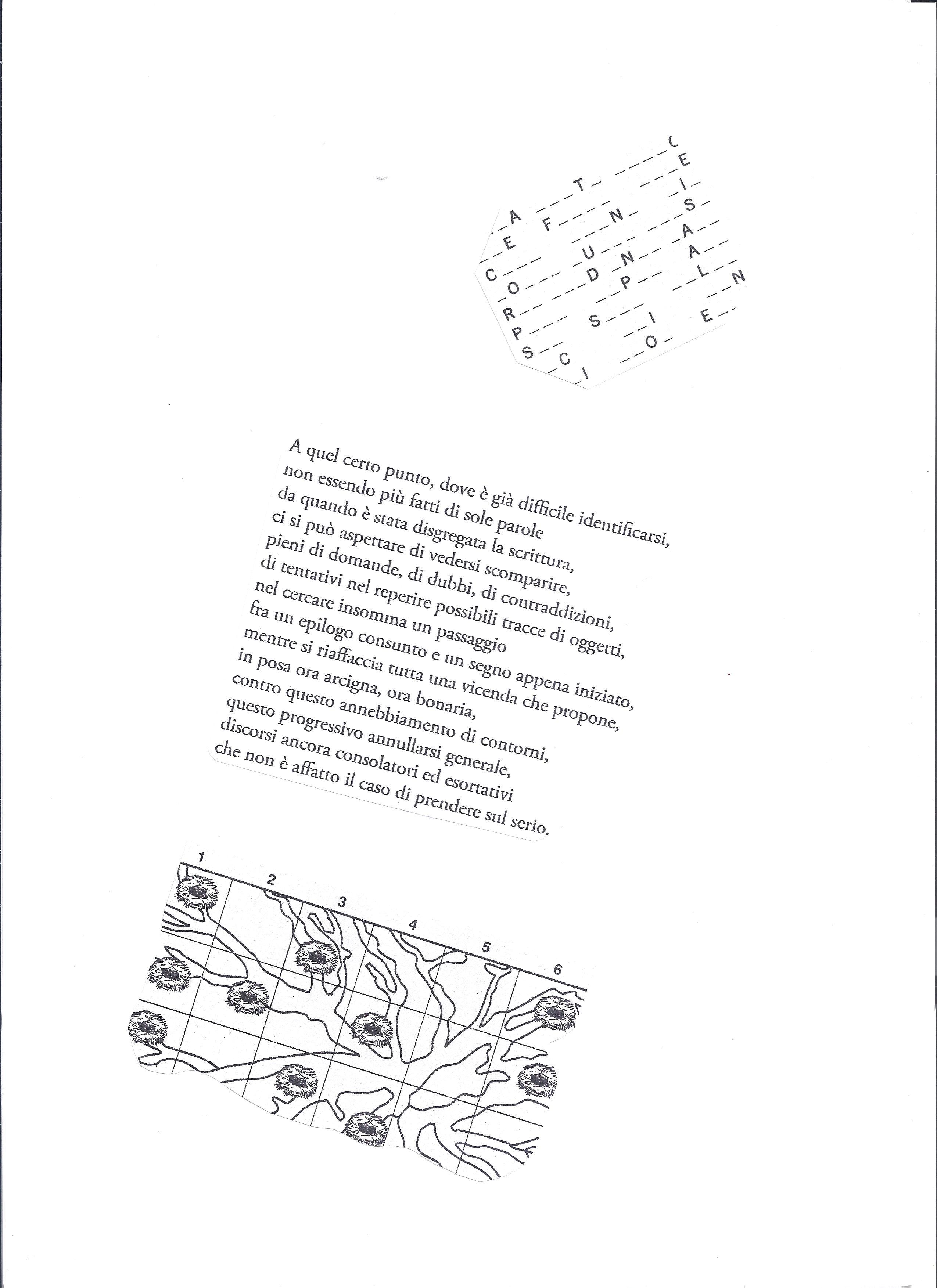 composizioni enigmistiche 4