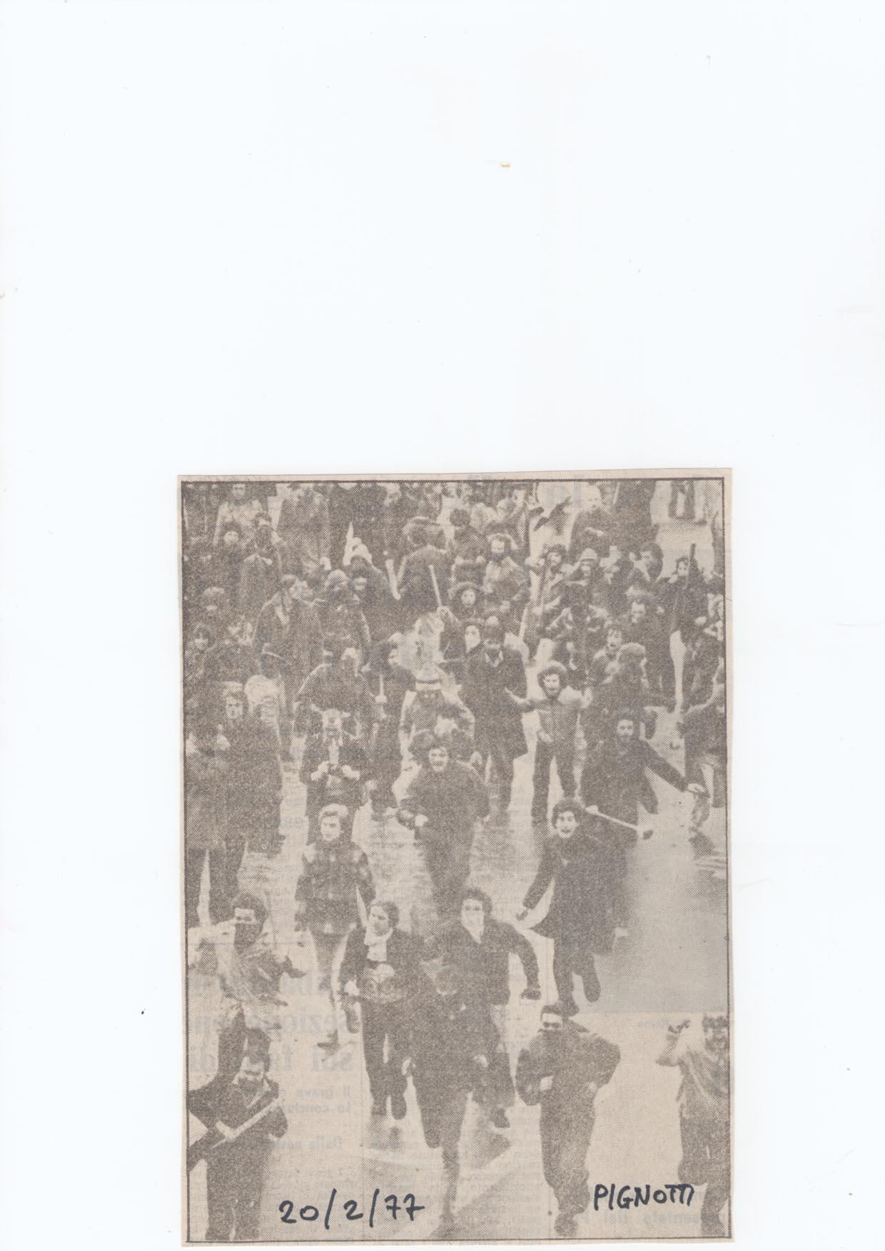 copertina Diario Corale