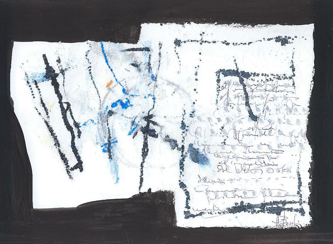 Carte assorbenti-7 -2010 cm24x34 acrilico e china