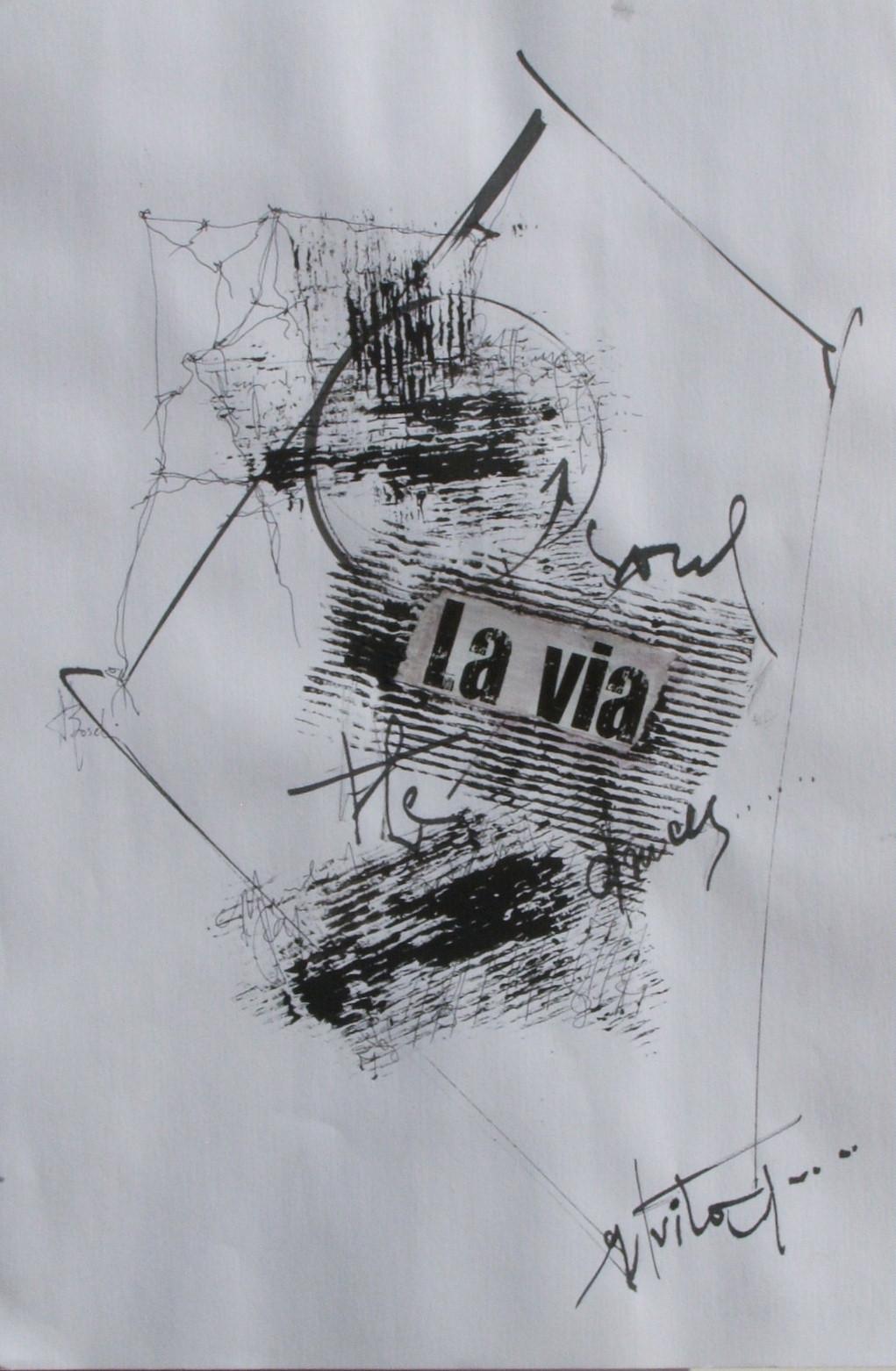 LA VIA, 2011