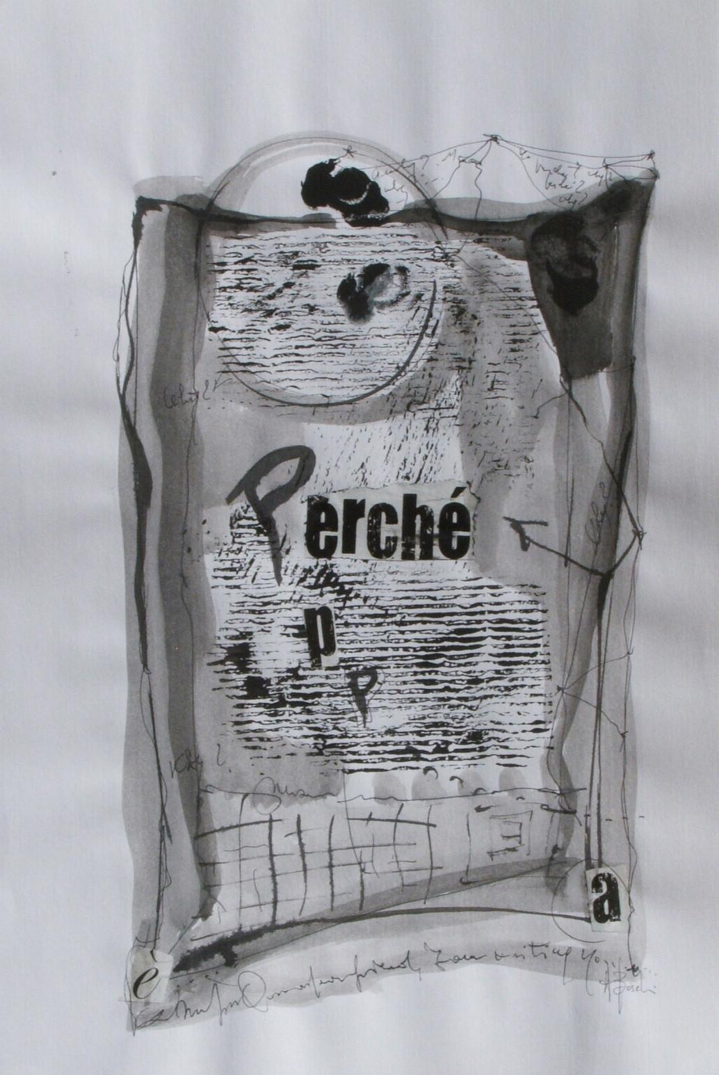 PERCHE'.....2011