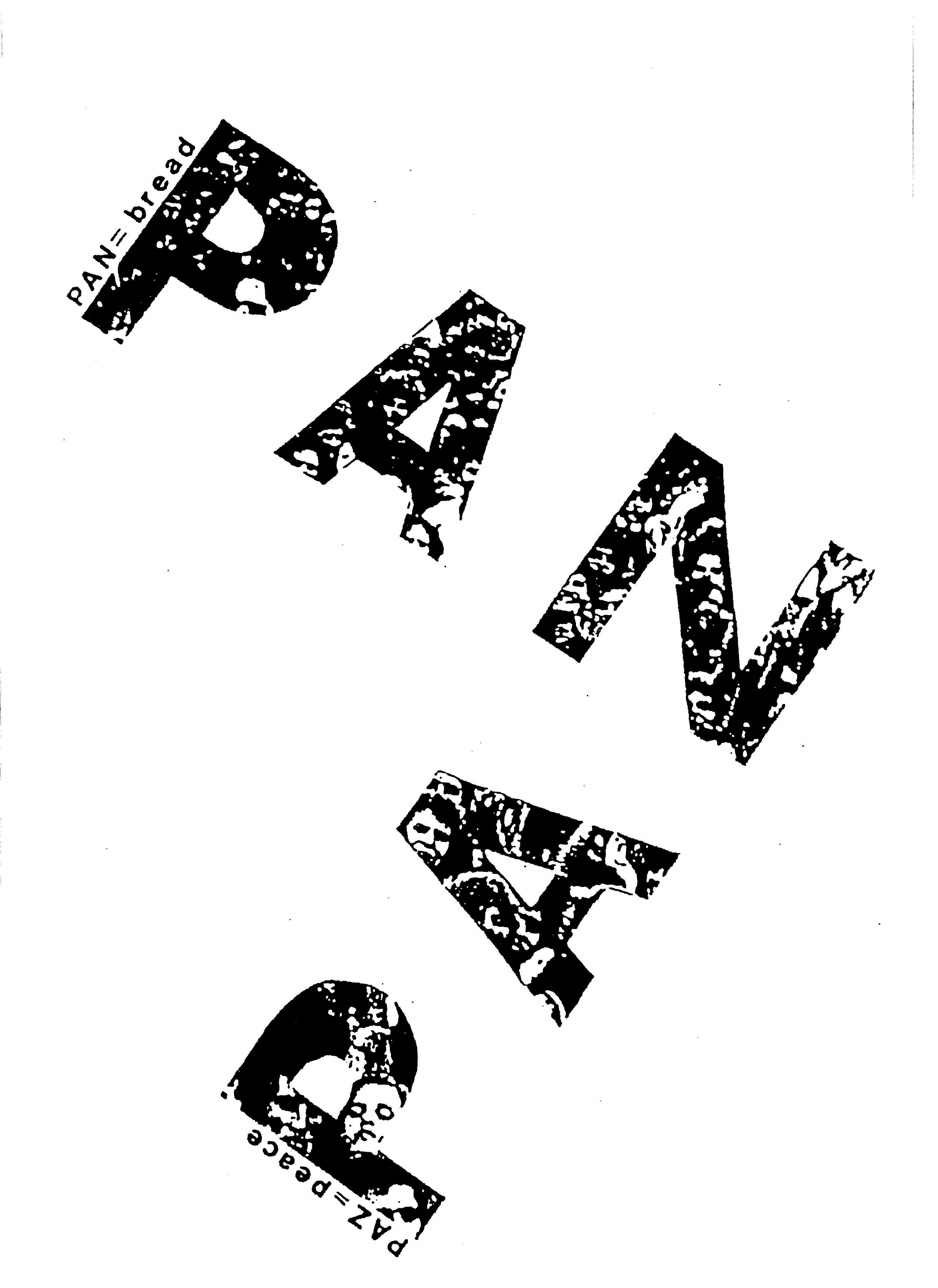 Paz Pan